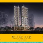 Dijual Apartemen Upper West BSD City – Upper West BSD City