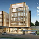 Dijual Ruko BSD | North Point at Navapark The New Business Loft, BSD